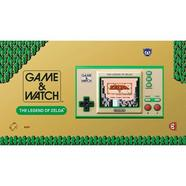 Consola Nintendo Game & Watch – The Legend of Zelda