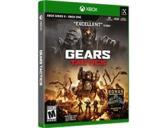 Jogo Xbox Series X Gears Tactics