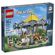 LEGO Creator: Tiovivo