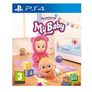 My Universe: My Baby – PS4