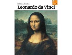 Livro Leonardo Da Vinci de Roberta Battaglia