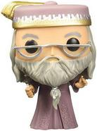 Figura FUNKO Pop! Vinyl Harry Potter: Albus Dumbledore