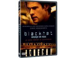 DVD Blackhat – Ameaça Na Rede (De: Michael Mann – 2015)