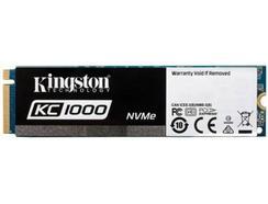 Kingston KC1000 NVMe PCIe SSD 480GB, M.2 PCI Express 3.0