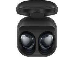 Auriculares Bluetooth True Wireless SAMSUNG Buds Pro (In Ear – Microfone – Preto)