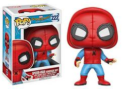 Figura FUNKO Pop! Bobble: Marvel: Spider-Man Homecoming Homemade Suit