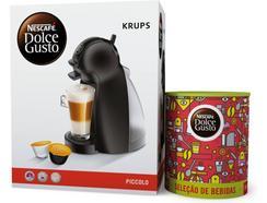 Máquina de Café NESCAFÉ DOLCE GUSTO Krups Piccolo