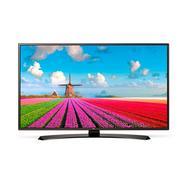 Televisão Plana LG 55LJ625V SmartTV 55″ LED FHD