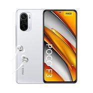Xiaomi Poco F3 5G 6.67″ 120Hz AMOLED 8GB 256GB Branco