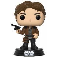 Figura Vinil FUNKO POP! Star Wars: Solo - Han Solo