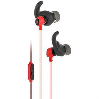 Auriculares com Fio JBL Sport (In Ear – Microfone – Vermelho)