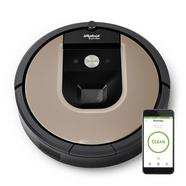 Aspirador Robô IROBOT Roomba 976 (Autonomia: 75 min)