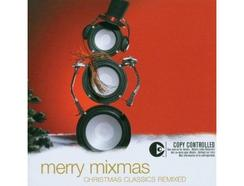 CD Merry Xmas – Christmas Classics