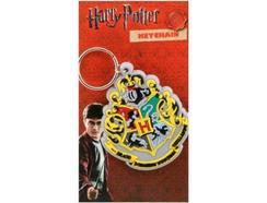 Porta-chaves Harry Potter borracha Hogwarts Cr