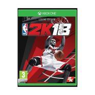 NBA 2K18: Legend Edition – Xbox-One