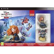 Jogo PS3 Disney Infinity 2.0 – Toy Box