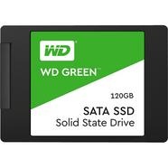 Western Digital Green 120GB 2.5″ SSD Serial ATA III