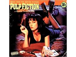 Vinil Vários – Pulp Fiction OST