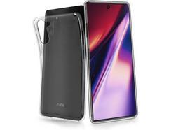 Capa Samsung Galaxy Note 10 SBS Skinny Transparente