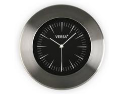9d2814b7cdc Relógio Parede VERSA Adesivo Laranja — Comparador ZWAME