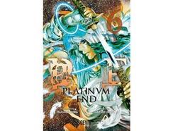 Manga Platinum End 06 de Tsugumi Ohba e Takeshi Obata