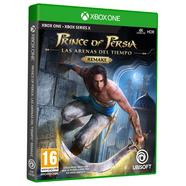 Prince Of Persia: The Sands of Time Remake – Xbox-One