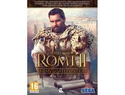 Jogo PC War Rome 2: Enemy at the Gate (Estratégia – M16)