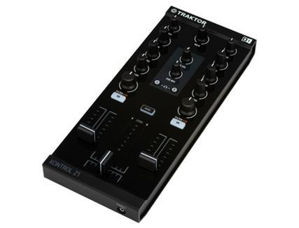 Controlador DJ NATIVE INSTRUMENTS Kontrol Z1