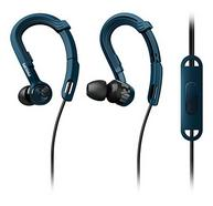 Auriculares PHILIPS SHQ3405BL/00 Azul