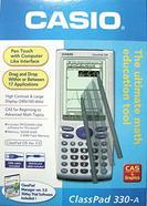 Calculadora CASIO Classpad 330