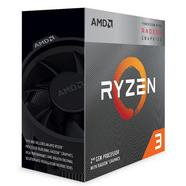 AMD Ryzen 3 3200G Quad-Core 3.6GHz c/ Turbo 3.9GHz