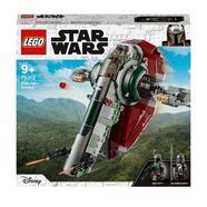 LEGO Star Wars Starship de Boba Fett