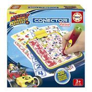 Jogo Conector Junior Mickey e os Pilotos