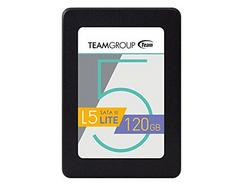 Disco SSD TEAM GROUP 120 GB SATA3 L5