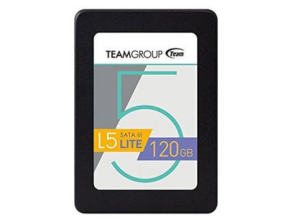 SSD TEAM GROUP 120 GB SATA3 L5