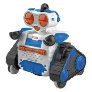 Robô NINCO Nbots Ballbot 2
