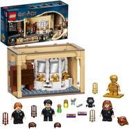 LEGO HarryPotterHogwartsErrodePoçãoPolissuco
