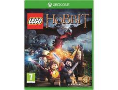 Jogo XboxOne Lego The Hobbit