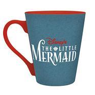 Caneca DISNEY The Little Mermaid: Ariel (340 ml)