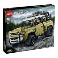 LEGO Technic: Land Rover Defender