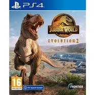 Jurassic World Evolution 2: PS4