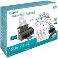 Scanner IRISCan Pro 3 Cloud