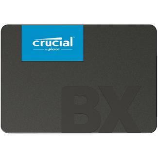 SSD 2.5″ Crucial BX500 480GB 3D MLC SATA