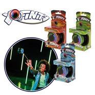 Yo-Yo YoFinity com Espelho Infinito e Luzes Led