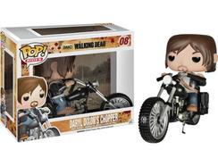 Figura FUNKO Pop! Rides: The Walking Dead: Daryl Dixon Chopper