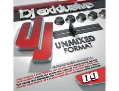 CD Vários-Dj Exklusive 09