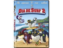 DVD Dia de Surf 2