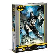 Puzzle Batman 1000 Peças – High Quality Collection