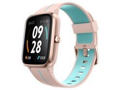 Smartwatch ULEFONE GPS Rosa e Azul
