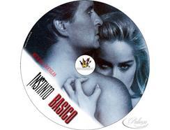 DVD-INSTINTO FATAL